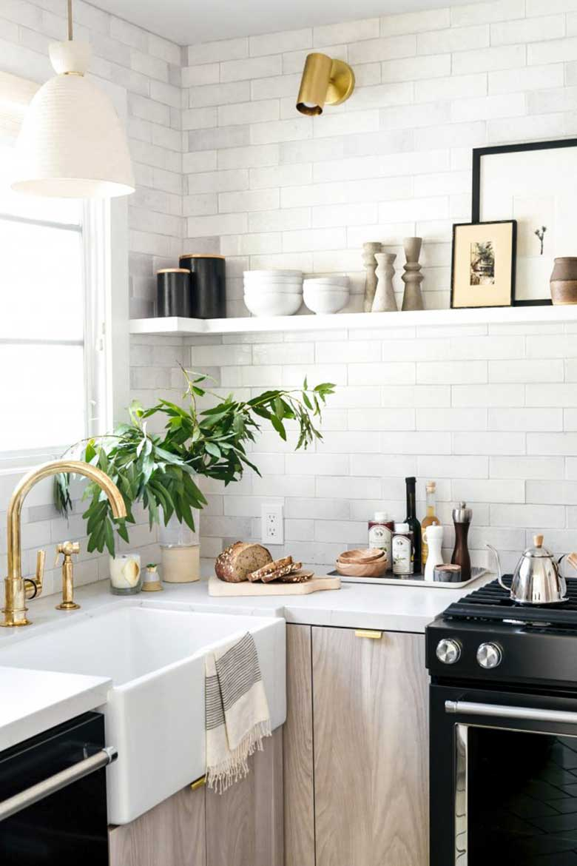 8 ideas para renovar tu cocina a bajo coste y sin hacer obra